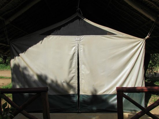 Ndololo Camp: tenda 14