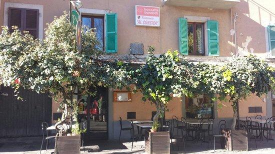 Ristorante Al Corsica
