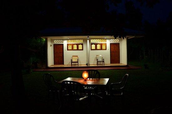 Greenery Lanka Villa