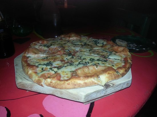 3 de Diciembre : Best pizza