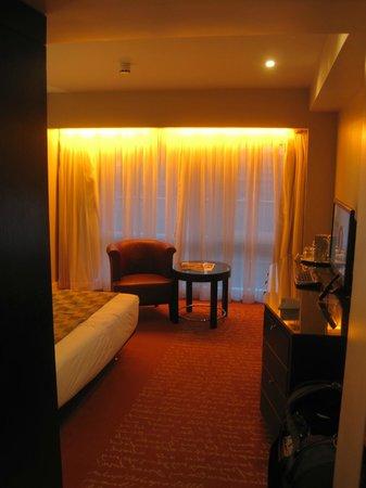 Park Plaza London Riverbank: room 2