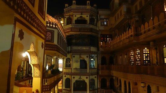 Umaid Bhawan Heritage House Hotel: E