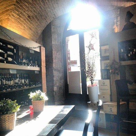 Bibenda Assisi