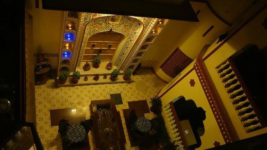 Umaid Bhawan Heritage House Hotel: H