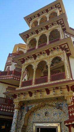 Umaid Bhawan Heritage House Hotel: B