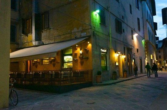 Il Caminetto Ristorante : Caminetto/Night