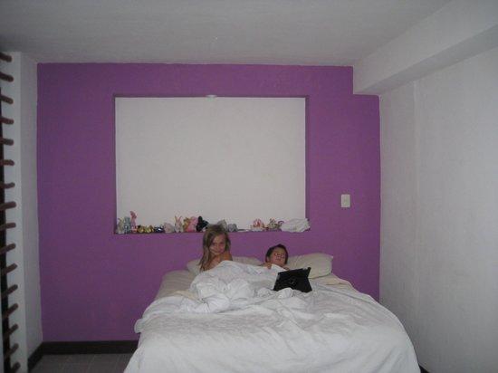 Vista del Mar Boutique Hotel : 2nd room of two bedroom