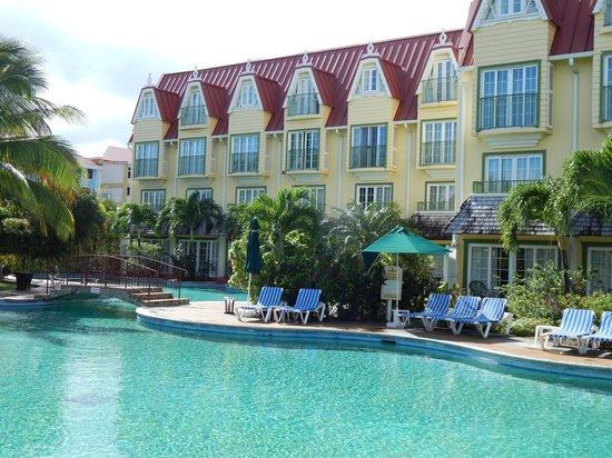 Coco Palm Resort: Coco Palm