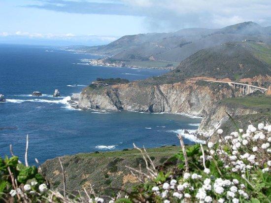 Monterey Bay: Highway 1