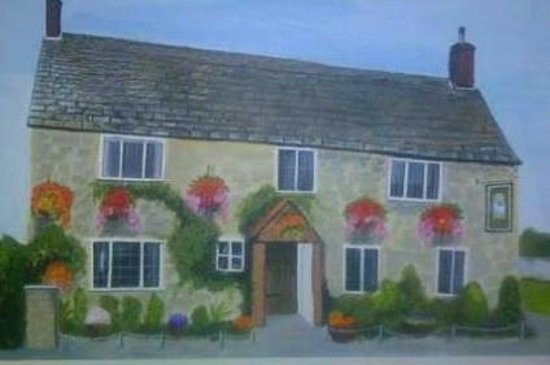 Sturminster Newton, UK: White Horse Pub