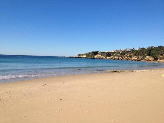 Muthu Clube Praia da Oura: Beach