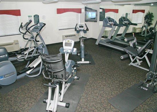 Oak Tree Inn - Fremont: Fitness Room