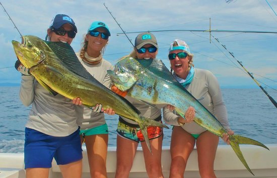 Crocodile Bay Resort - An All-Inclusive Resort: Offshore fishing