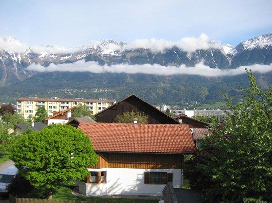 Photo of Charlotte Innsbruck