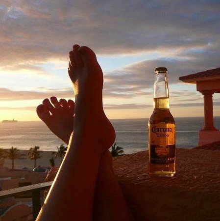 Playa Grande Resort : a Cabo moment