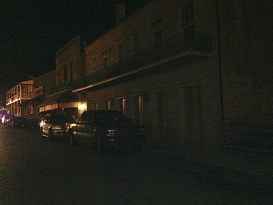 Natchez Grand Hotel : Under the Hill Tavern