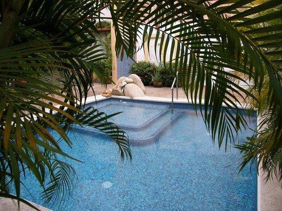 Hacienda Alemana : pool