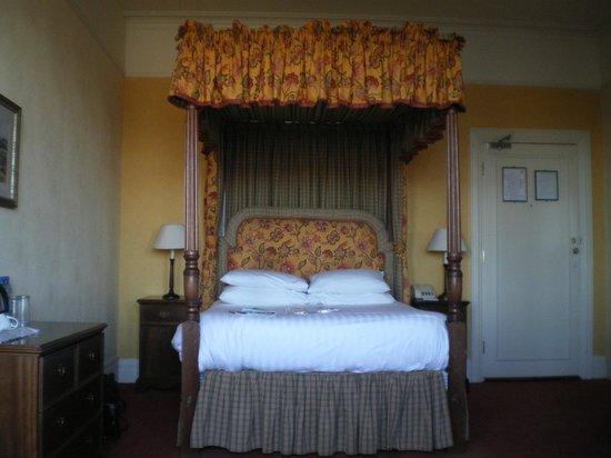 Metropole Hotel: Room 11