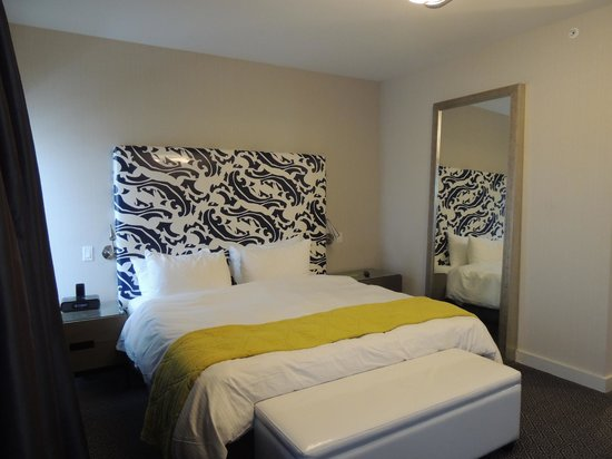 Hotel Breakwater South Beach: Suite Hotel Breakwater