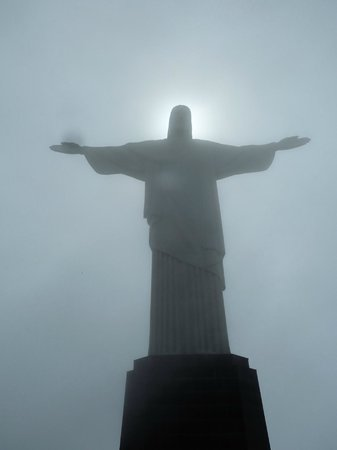 Martha Vasconcellos - Private Tours in Rio: Corcovado