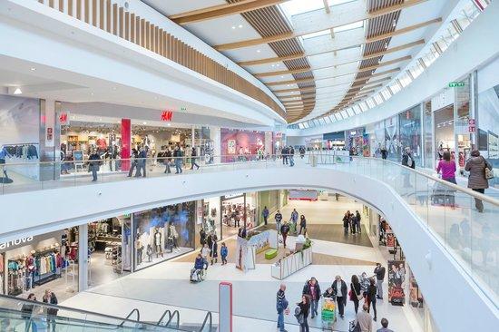 La galleria picture of tiare shopping villesse for Ikea saldi 2017