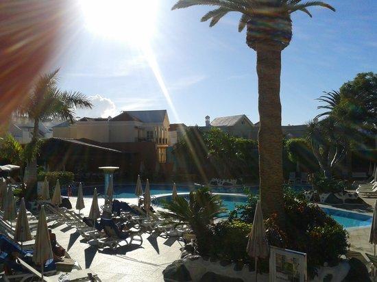 Colon Guanahani - Adrian Hoteles : Pool area