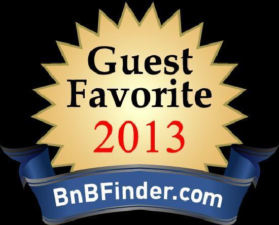 Inn at Pueblo Bonito Santa Fe: Guest Favorite Santa Fe B&B 2013