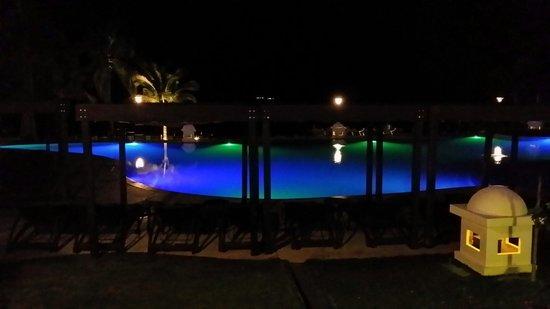 The Westin Playa Bonita Panama: The pool