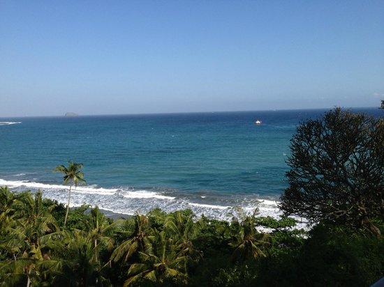 Amankila : ocean