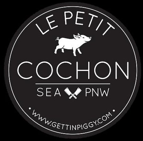 Photo of American Restaurant Le Petit Cochon at 701 North 36 Th, Seattle, WA 98103, United States