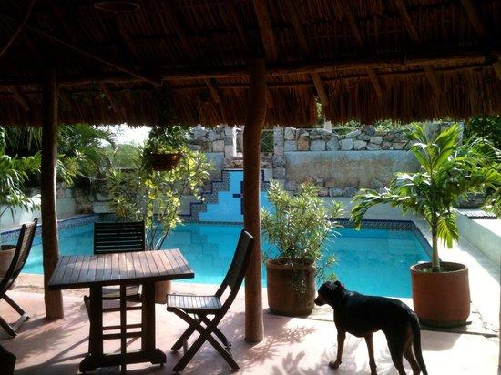 写真Hacienda Hotel Santo Domingo枚