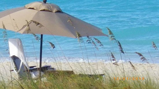Le Vele Resort: Relax on one of the best beaches in the world,Grace Beach