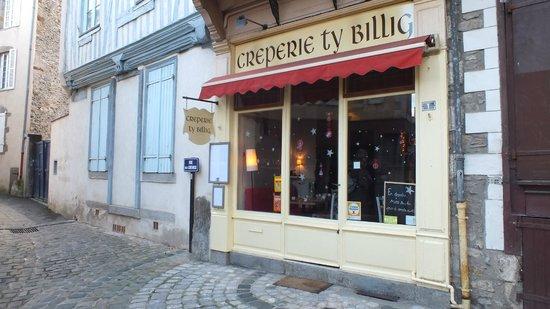 Лаваль, Франция: exterieur