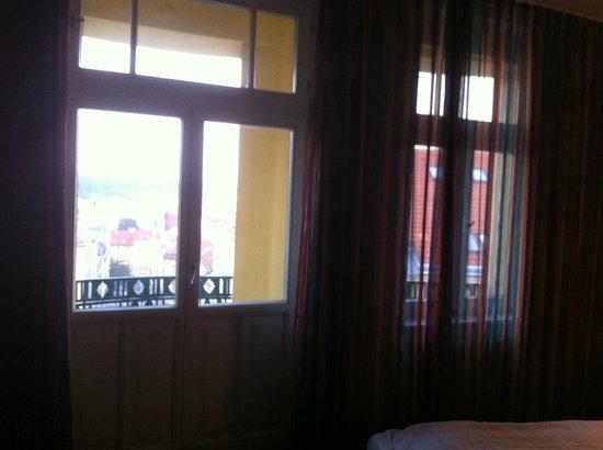 Hotel  Theatrino: room