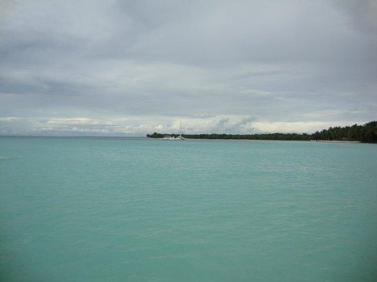 Grand Bahia Principe Bavaro : Карибы