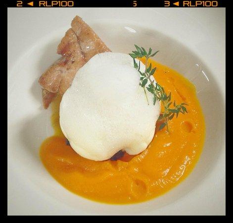 Restaurant Montiel : El resultat, !!espactacular ou poche!!!