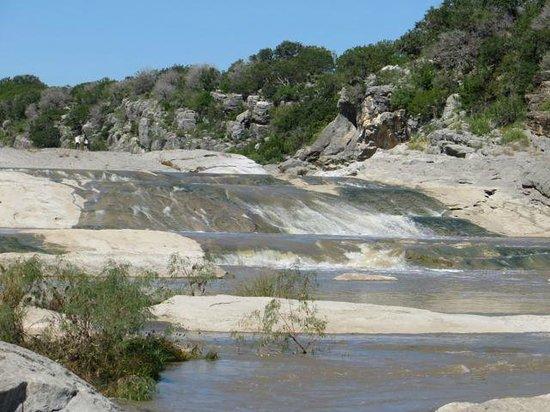 Pedernales state park - Picture of Pedernales Falls State ...