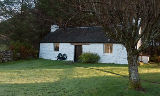 Achintee Farm: Achintee Cottage