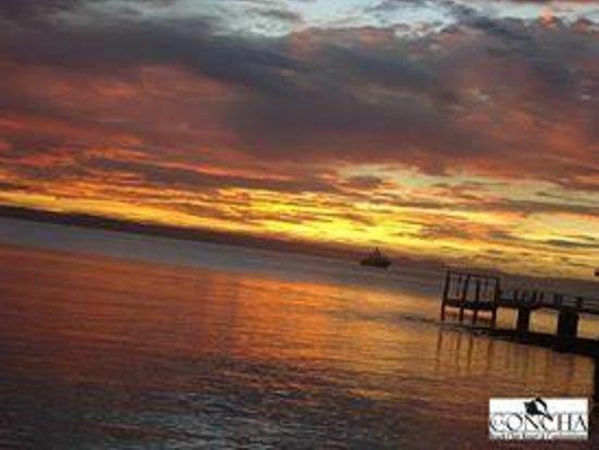 La Concha Beach Resort La Paz Baja California Sur