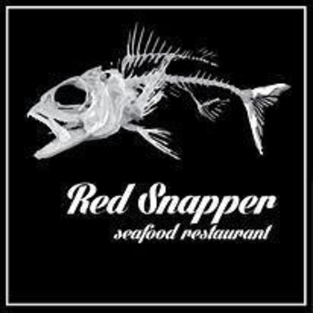 Red Snapper Seafood Restaurant: Logo