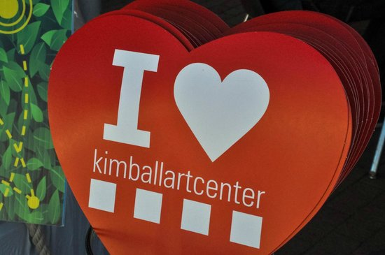 Kimball Art Center : IHEARTKIMBALL