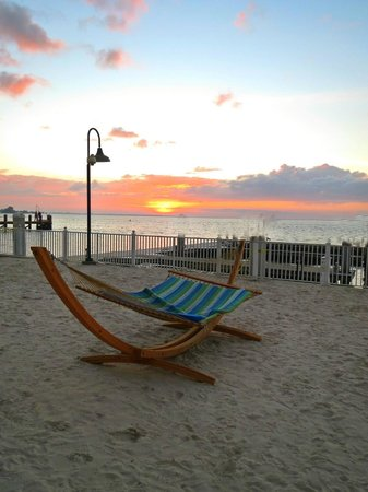 Sanibel Harbour Marriott Resort & Spa: Hammock Land by Captiva Towers