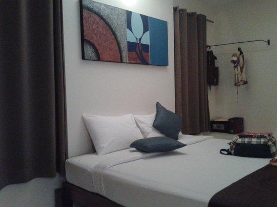 Lima Bella Resort : Bett