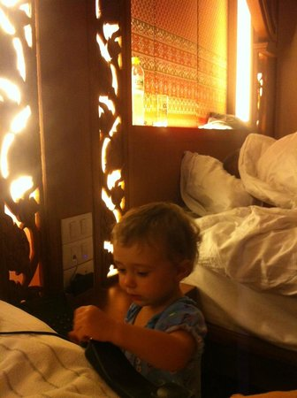 Chalelarn Hotel Hua Hin: 403