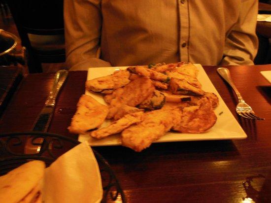 Dafni Greek Taverna: lovely
