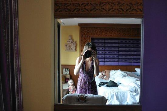 Chalelarn Hotel Hua Hin: В номере 602