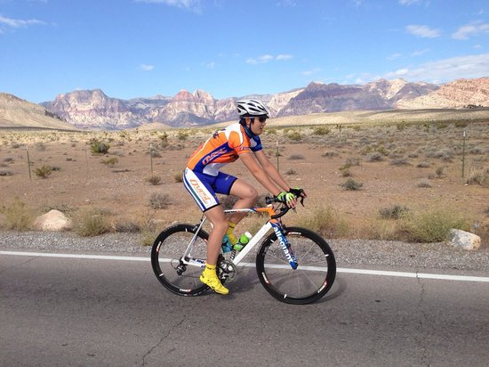 Cycle Vegas - Bicycle Tours