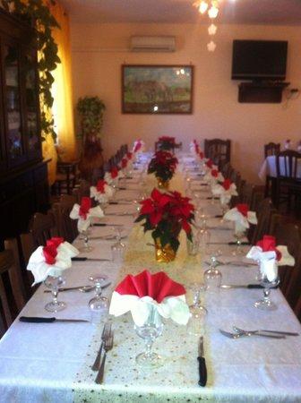 Country House La Contadina : Buone festa!