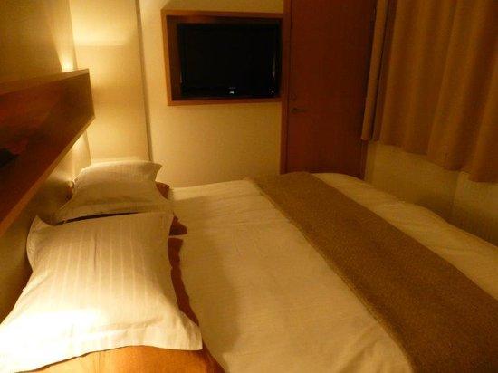 Icelandair Hotel Akureyri : room