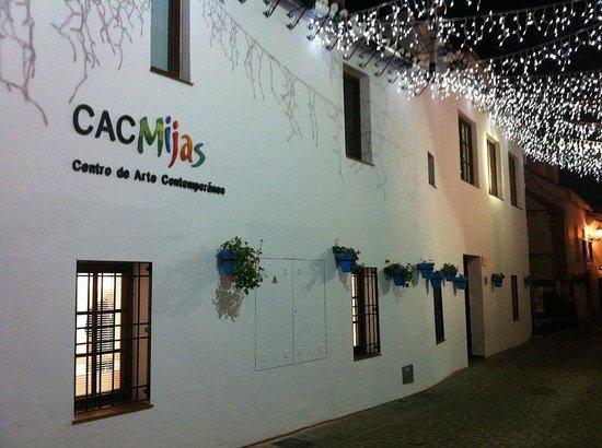 CAC Mijas Centro de Arte Contemporáneo: CAC Mijas